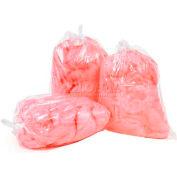 Sacs en plastique filé Paragon 7851 - non imprimées, Qté 1000