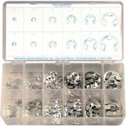 265 totale, Kit d'entretien E-Clip assortiment - Made In USA
