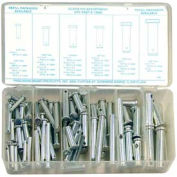 83 Piece Clevis Pin Assortment - Made In USA