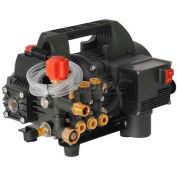 BE Pressure P1515EPNS 1500PSI 1.5HP 1.6GPM 13.2Amp 110V Electric Hand Carry Pressure Washer