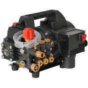 BE Pression P1515EPNS 1500PSI 1,5HP 1,6GPM 13,2Amp 110V Laveur de pression de transport électrique de main