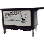 PSG 90291Q SPNO Quick Connect Enclosed Fan Relay 50/60 Hz 240VAC, 8 Amps, Coil 120VAC