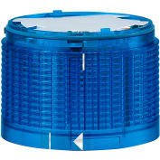 Patlite LU7-E-B Blue LED Module For LU7 Series, Blue Light, Blue, DC24V