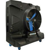 "Portacool PACHR3701F1 Hurricane™ 370, 48"" Variable Speed Evaporative Cooler, 75 Gal. Cap."