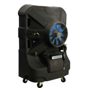 """Portacool PACJS2401A1 Jetstream™ 240, 16"""" Variable Speed Evaporative Cooler, 50 Gal. Cap."""