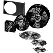 Hoffman A4AXFNGQ Axial Fan, 4 in, low noise, 115v 50/60Hz