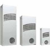 CLIMAGUARD™ TX385616100 de l'échangeur de chaleur extérieur galvanisé 115VAC, 38 x 19-11/16 x 10-1/8