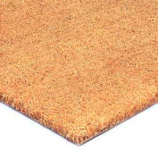 "Cocoa Mat, Brown 78""Wide X 5/8""H, Up to 41' Ft"