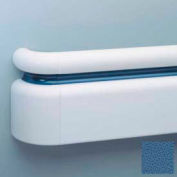 Outside Corners For Three-Piece Handrail System, Blue Bird
