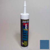 Color-Matched Caulk, Blue Bird