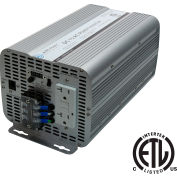 AIMS Power, 2000 Watt Power Inverter GFCI ETL Listed Conforms to UL458 Standards, PWRINV200012120W