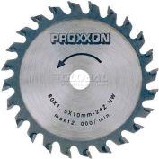 Carbide Tipped Saw Blade For FKS/E, FET & KGS 80, 24 Teeth