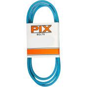 PIX 3L260K, V-Belt, Kevlar® 3/8 X 26