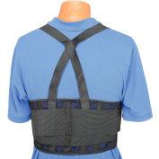 3x Large Back Support Belt - Pkg Qty 5
