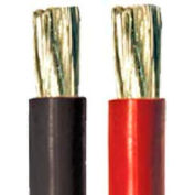 Quick Cable 200602-0025 UL Marine Battery Cable, 6 Gauge, 25 Ft Roll