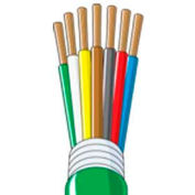 Quick Cable 234303-500 Multi Conductor Jacketed, 14/4, 12/1 Gauge