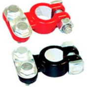 Quick Cable 5588-2001B Lead Clamp W/ Epoxy Paint, Negative,