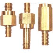"""Quick Cable 6029-010 Stud Extension, 3/8"""" 10 Pcs"""