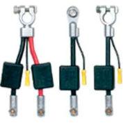 Quick Cable 9606-050U Top Post Replacment End, Universal, 50 Pcs