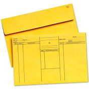 Attorney's Envelopes, Cameo Buff, Ungummed Flap, 10 x 14-3/4, 100/Box