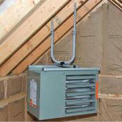 """Quick-Sling HVAC Swivel U Mount With H-Bracket QSWI1000 - 22""""L x 26-1/4""""W"""