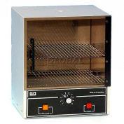 Quincy Lab 12-140 Acrylic See Through Door Analog Incubator, 2.0 Cu.Ft., 115V 235W