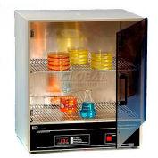Quincy Lab 12-140E Acrylic See Through Door Digital Incubator, 2.0 Cu. Ft., 115V 235W
