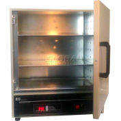 Quincy Lab 12-180AE Solid Steel Door Air Forced Digital Incubator, 2.0 Cu.Ft., 115V 295W