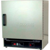 Quincy Lab 12-180E Solid Steel Door Digital Incubator, 2.0 Cu. Ft., 115V 235W