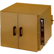 Quincy Lab 31-350 Analog Bench Oven, 10.6 Cu.Ft., 115V 1920W
