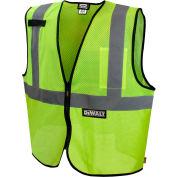 DeWalt® DSV220-3X ANSI Class 2 Economy Mesh Vest 3XL