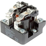 General Purpose Power Relay DPST-NO, 240 Coil Voltage