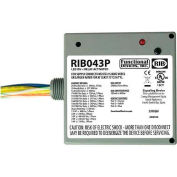 RIB® Enclosed Power Relay RIB043P, 20A, 3PST, 480VAC