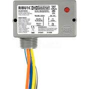 RIB® joint RIBU1C relais, 10 a, SPDT, 10-30VAC/DC/120VAC