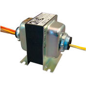 RIB® Transformer TR20VA004, 20VA, 277/240/208/120-24V, Dual Hub, Foot Mount