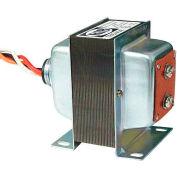 RIB® Transformer TR40VA040, 40VA, 120/208/240-24V, Single Hub, Dual Terminal Secondary
