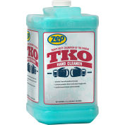 Zep® TKO Hand Cleaner, Gallon Bottle, 4/Case - R54824