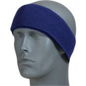 Knit Headband, Navy