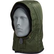 Iron Tuff™ Hood Regular, Sage - One Size