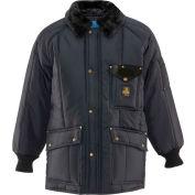Iron Tuff™ Siberian™ Jacket Regular, Navy - Large
