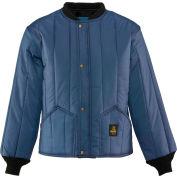 Cooler Wear Jacket Regular, Navy - Large