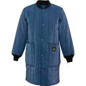 Cooler Wear Frock Liner Regular, Navy - 4XL