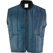 Econo-Tuff™ Vest Regular, Navy - 2XL