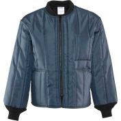Econo-Tuff™ Jacket Regular, Navy - 5XL