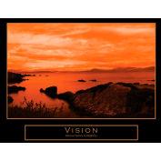 "Crystal Art Gallery - Vision Canvas - 28""W x 22""H, Canvas Wrap"