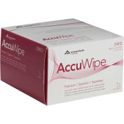 GP AccuWipe White Premium 1-ply Delicate Task Wipers, 280 Sheets/Box, 60 Boxes/Case - 29812