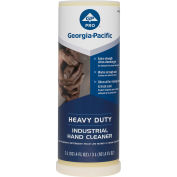 Georgia-Pacific Professional Series Citrus 3L Heavy Duty Industrial Hand Cleaner, 4/Case - 44627