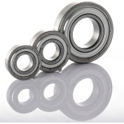 ORS 6203ZZ P53 Deep Groove Ball Bearing - Double Shielded ABEC 5 17mm Bore, 40mm OD