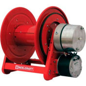 Reelcraft LE312 103 12D Motor Driven Cord Reel, 30 AMP