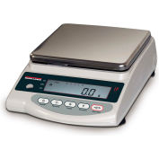 "Rice Lake TP-Series NTEP Tuning Fork Precision Balance 4200g x 0.01g 6-15/16"" x 6-1/8"" Platform"